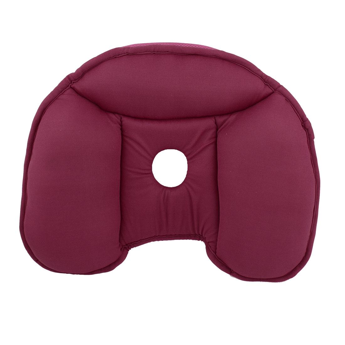 Office Home Hip Up Shape Bottom Buttocks Buttass Lifting Massage Pad Rebound Chair Cushion