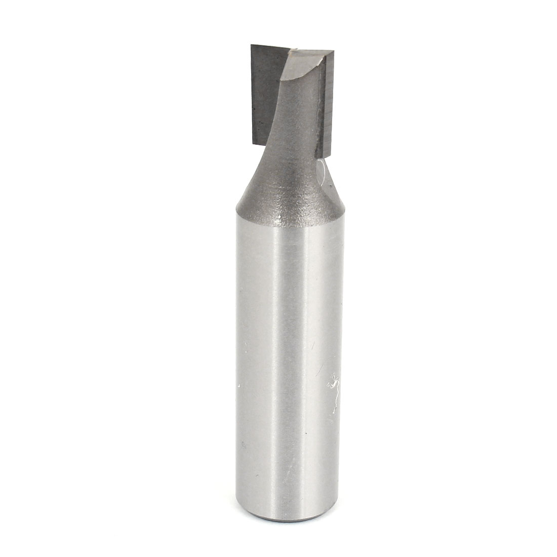 "1/2"" Round Shank 3/8"" Cutting Diameter Cleaning Bottom Router Bit Cutter"