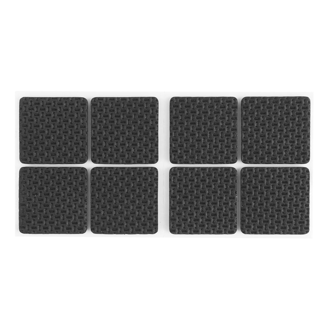 8 Pcs EVA Nonslip Self Adhesive Furniture Chair Pad Floor Scratch Protector 38mm