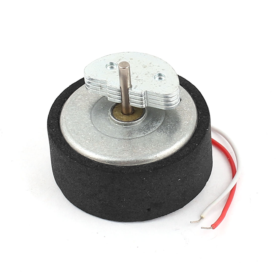 DC 3V 0.02A 5000RPM Foam Coated Vibration Vibrating Motor for Game Control Joystick