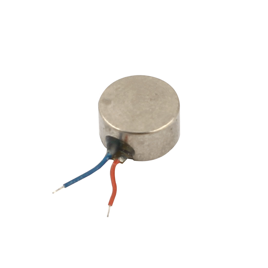 9mmx4mm Flat Button Vibrating Vibration Motor DC 3V 13000RPM for Cellphone