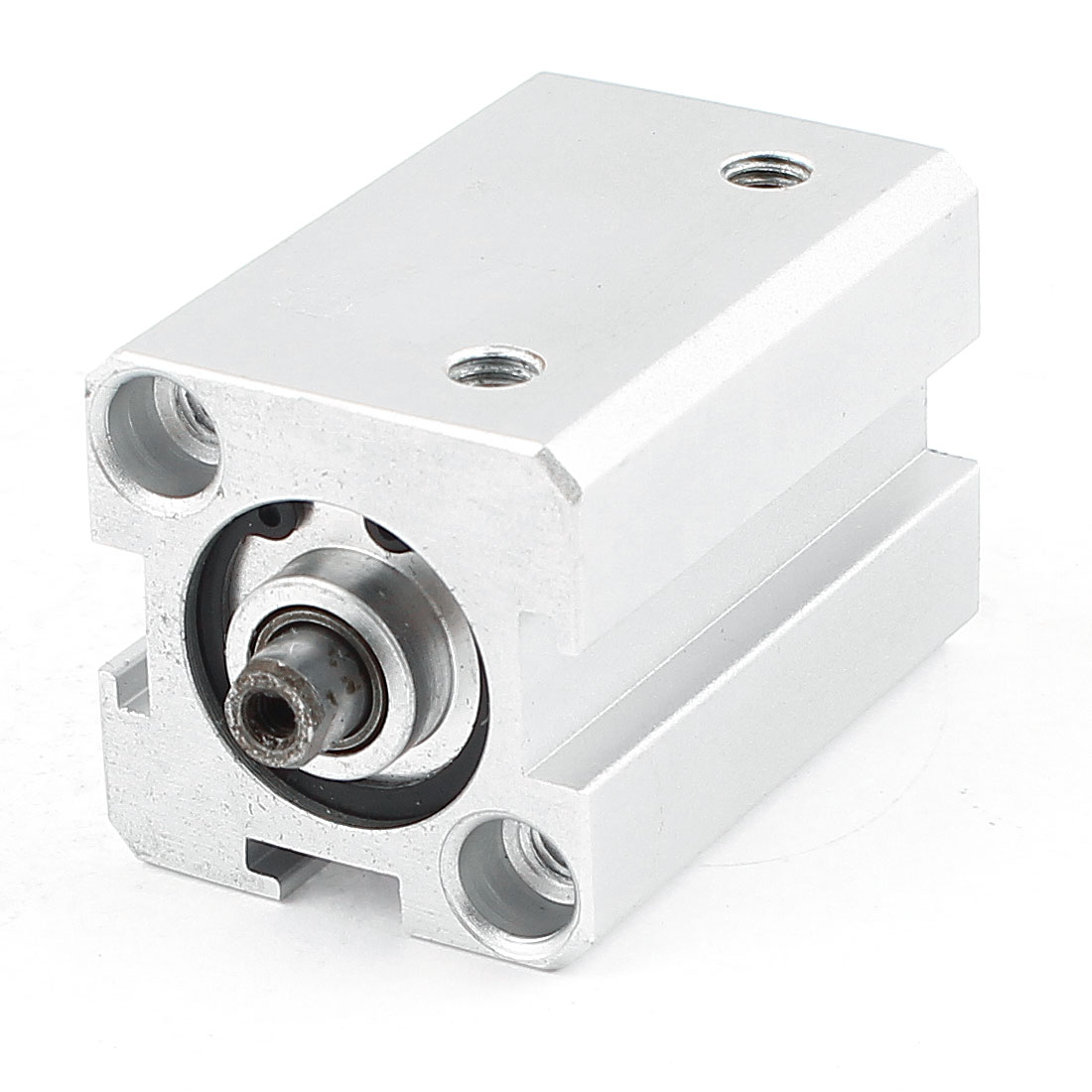 SDA16x25 16mm Bore 25mm Stroke Single Rod Aluminum Alloy Pneumatic Air Cylinder