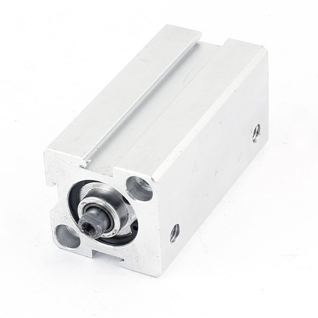 SDA16x40 16mm Bore 40mm Stroke Single Rod Aluminum Alloy Pneumatic Air Cylinder
