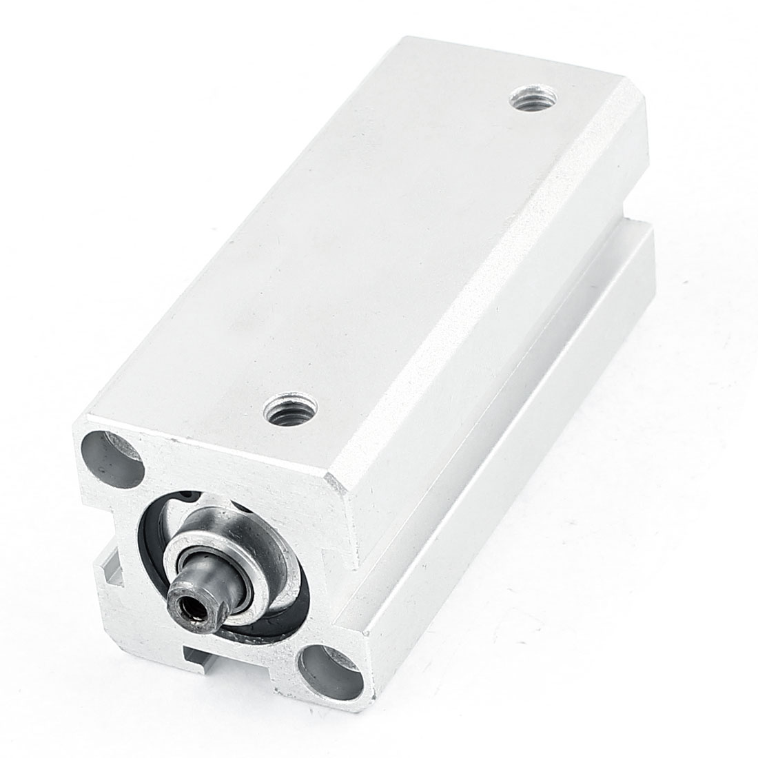 SDA16x50 16mm Bore 50mm Stroke Single Rod Aluminum Alloy Pneumatic Air Cylinder