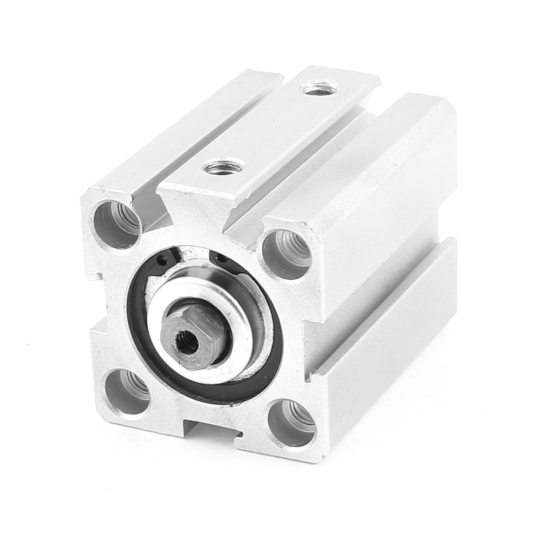 SDA20x25 20mm Bore 25mm Stroke Single Rod Aluminum Alloy Pneumatic Air Cylinder