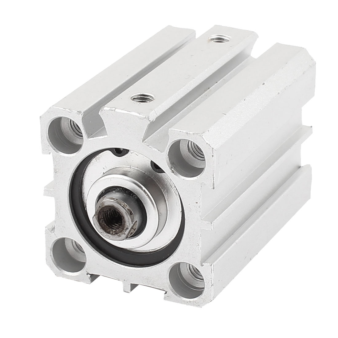 SDA25x35 25mm Bore 35mm Stroke Dual Action Single Rod Pneumatic Air Cylinder
