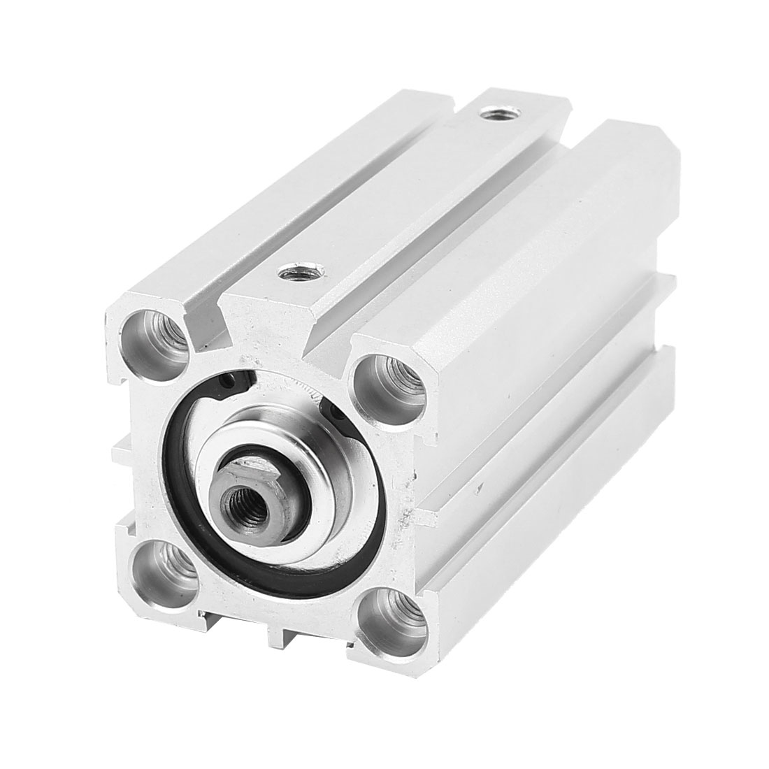 SDA25x50 25mm Bore 50mm Stroke Single Rod Aluminum Alloy Pneumatic Air Cylinder