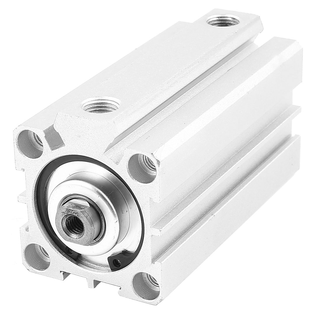 SDA32x65 32mm Bore 65mm Stroke Single Rod Aluminum Alloy Pneumatic Air Cylinder