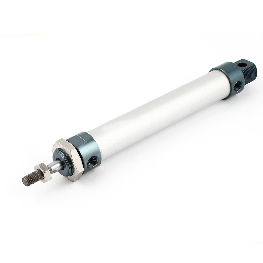 20mm Bore 100mm Stroke Dual Action Single Rod Pneumatic Air Cylinder