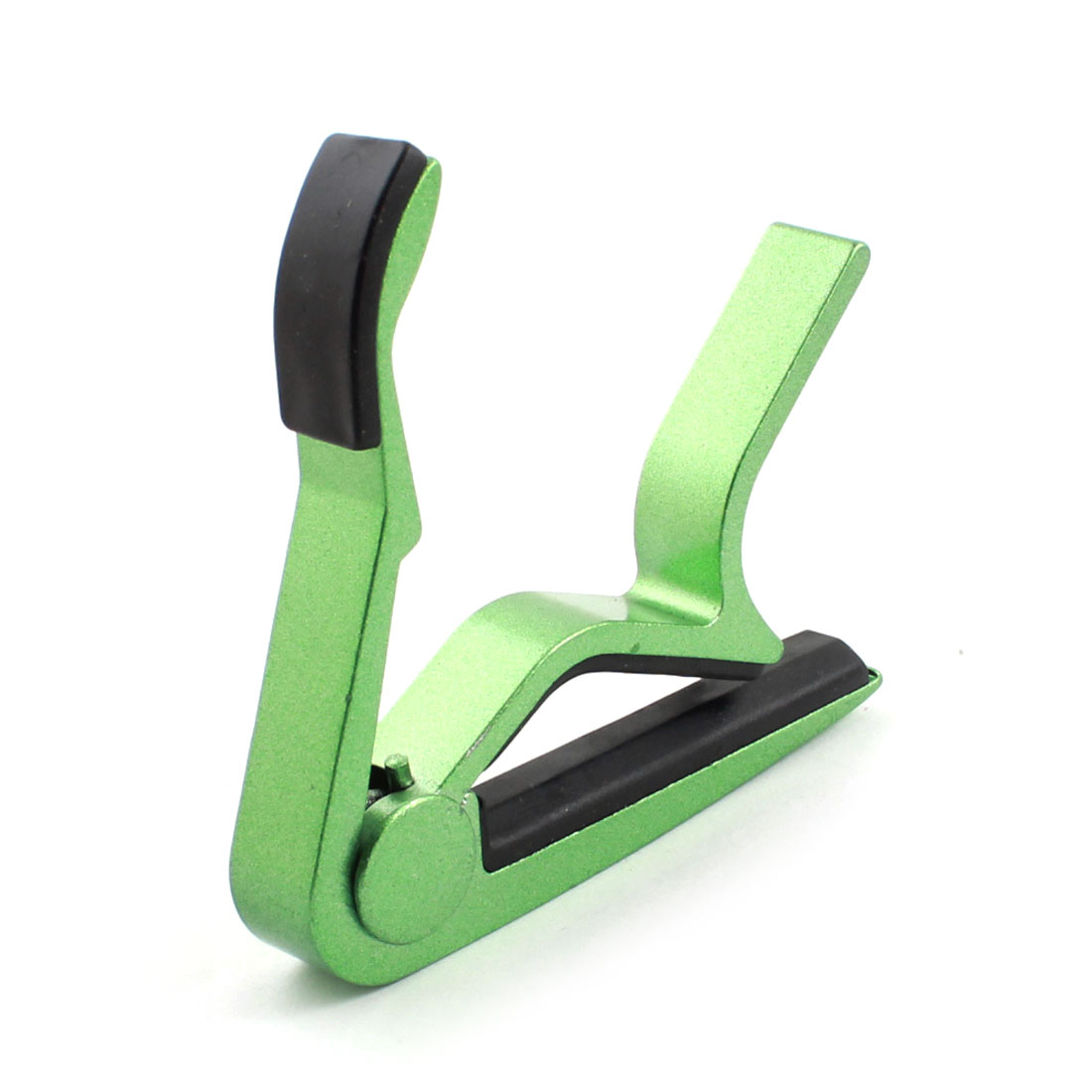 Green Metal Tune Quick Change Capo Trigger Clamp Key for Green Metal Tune Quick Change Capo Trigger Clamp Key for Electric Guitar