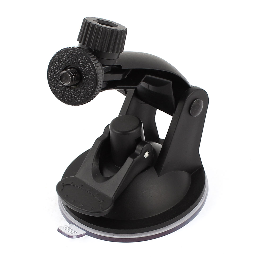 Black Windshield Suction Cup Mount Holder Stand for Car GPS DVR Digital Camera