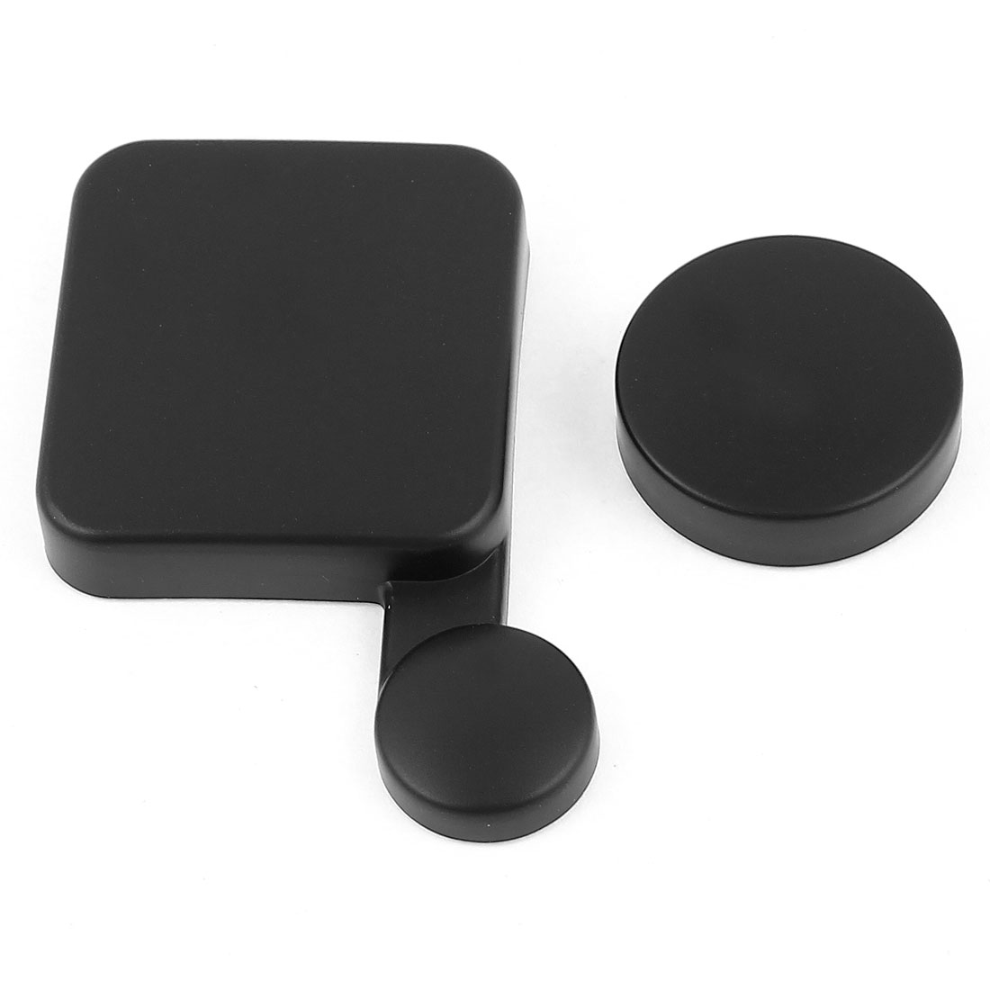Lens Protector Cap Protective Housing Case Cover for Gopro HD 3 Sports Camera