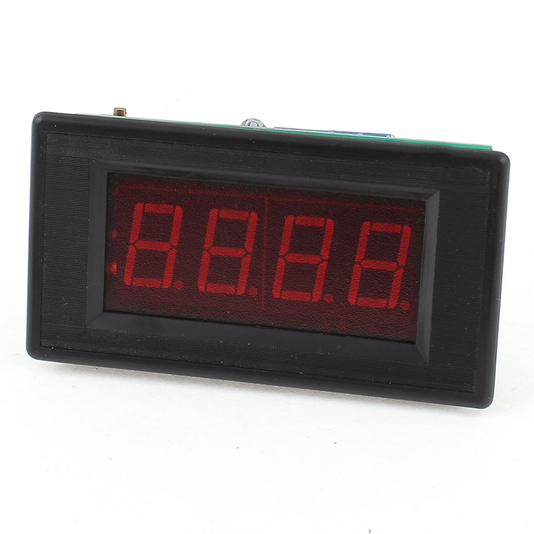 Red LED 0-400 Celsius Degree K Type Digital Thermometer Panel Temperature Meter