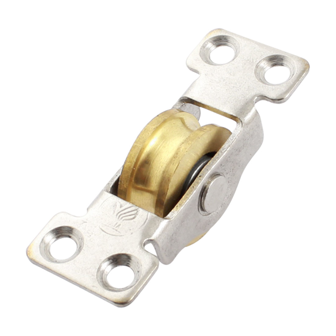 Stainless Steel Wardrobe Sliding Door Roller Pulley Wheel Hardware