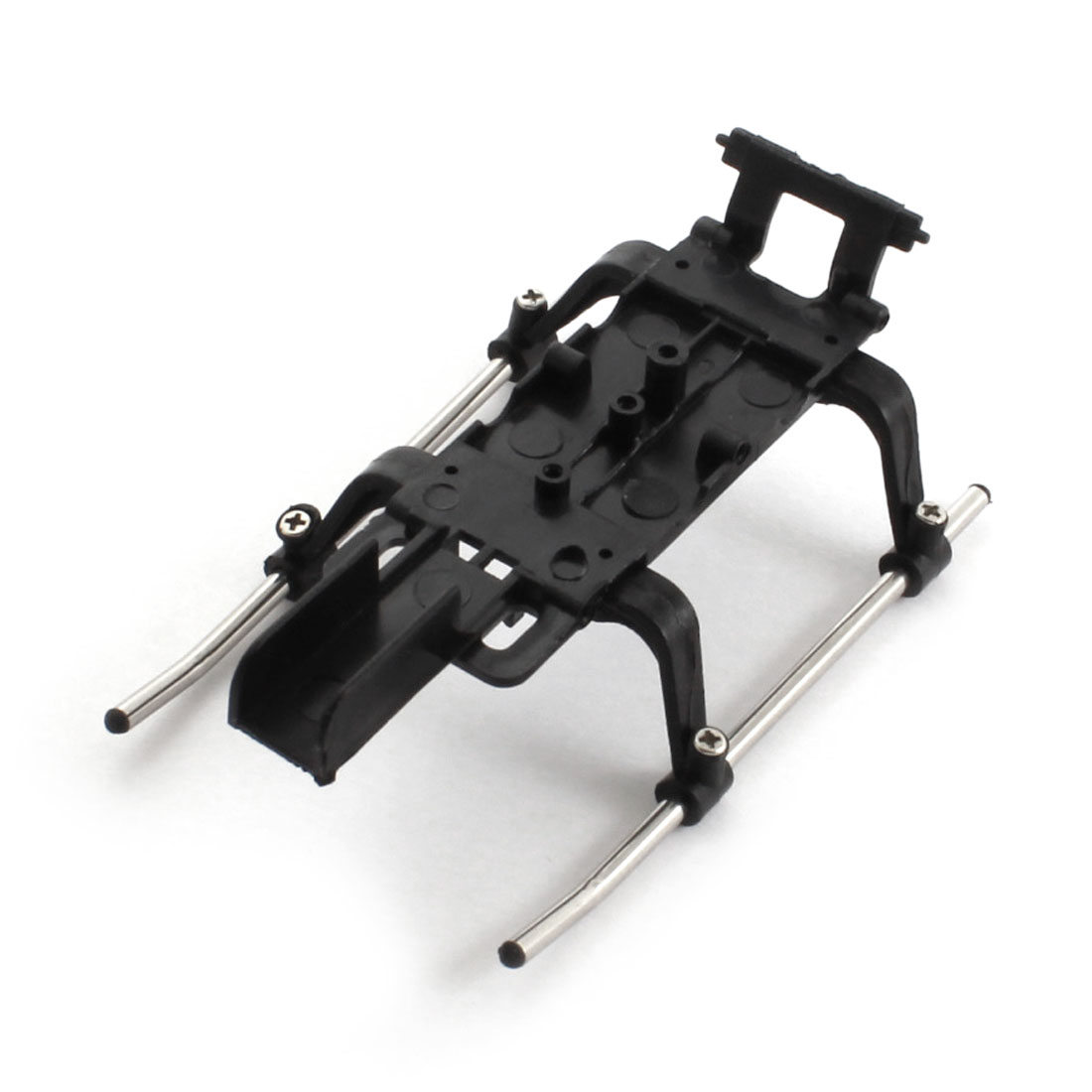 RC Helicopter Universal Undercarriage Landing Skid Gear Stand Replacement for Syma S107G-06