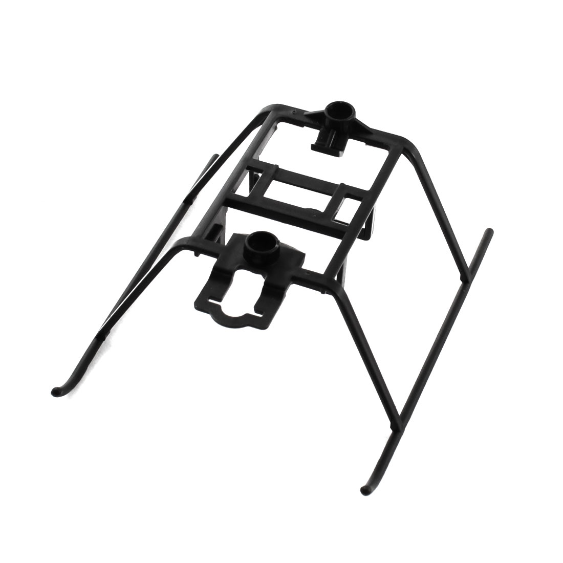RC Helicopter Black Universal Undercarriage Landing Skid Stand Spare Part for Syma F3-06