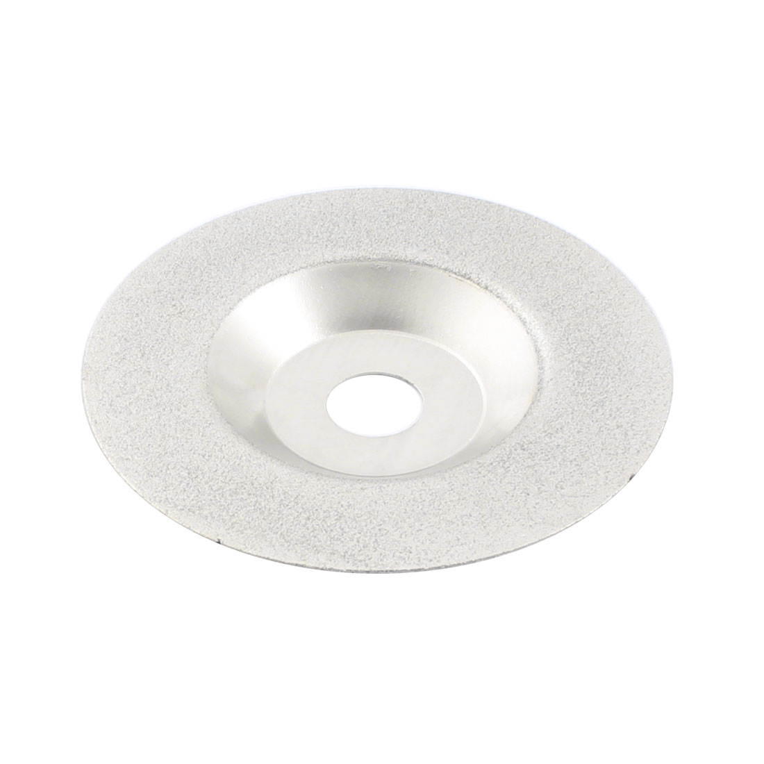 Polishing Round Shaped Glass Tile Diamond Cutting Disc 99mm Dia