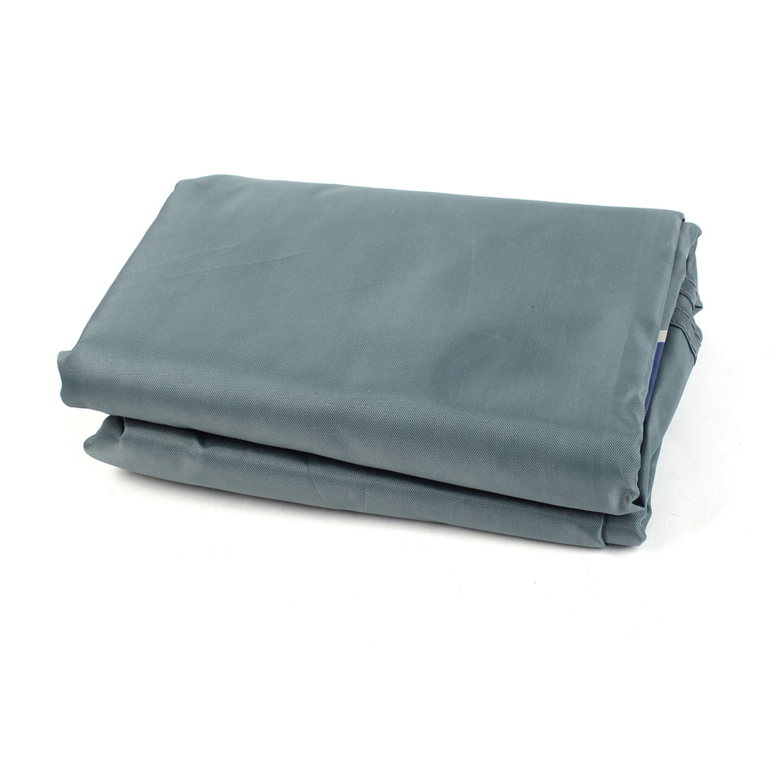 Portable Outdoor Camping Beach Picnic Rain Sun Shelter Tent Mat Cushion Dark Gray 215cm x 215cm