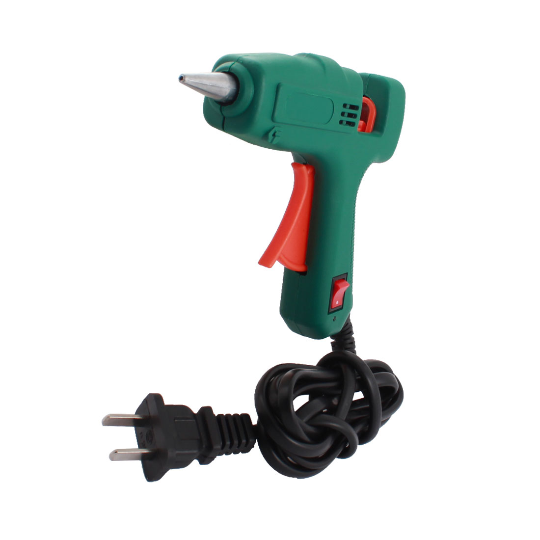 AC 100-240V US Plug 25W Electric Hot Melt Glue Gun for 7mm Glue Stick