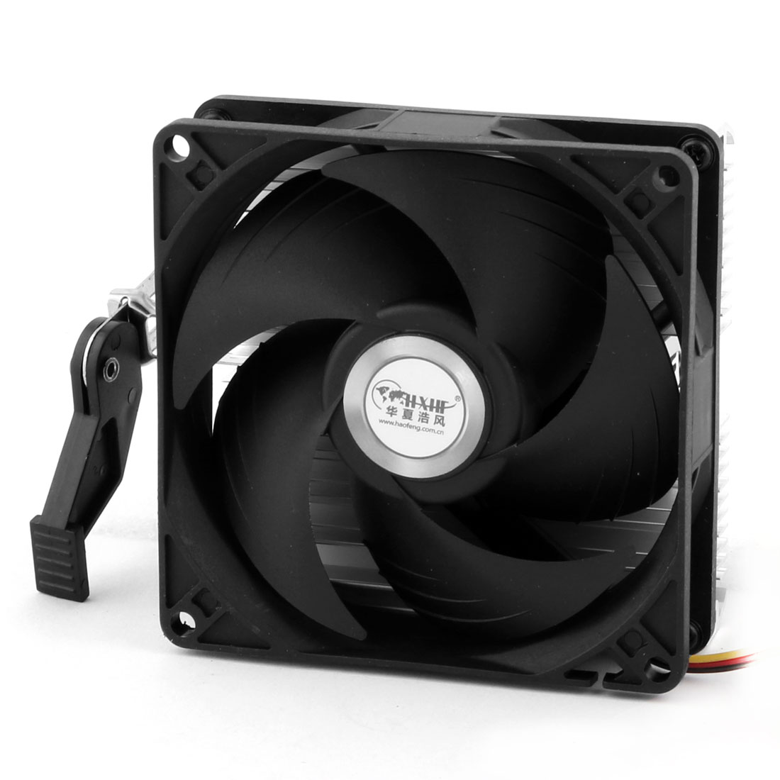 DC 12V 2600RPM 3Pins CPU Cooler Cooling Fan Heatsink for AMD Athlon 64 X2 5600+