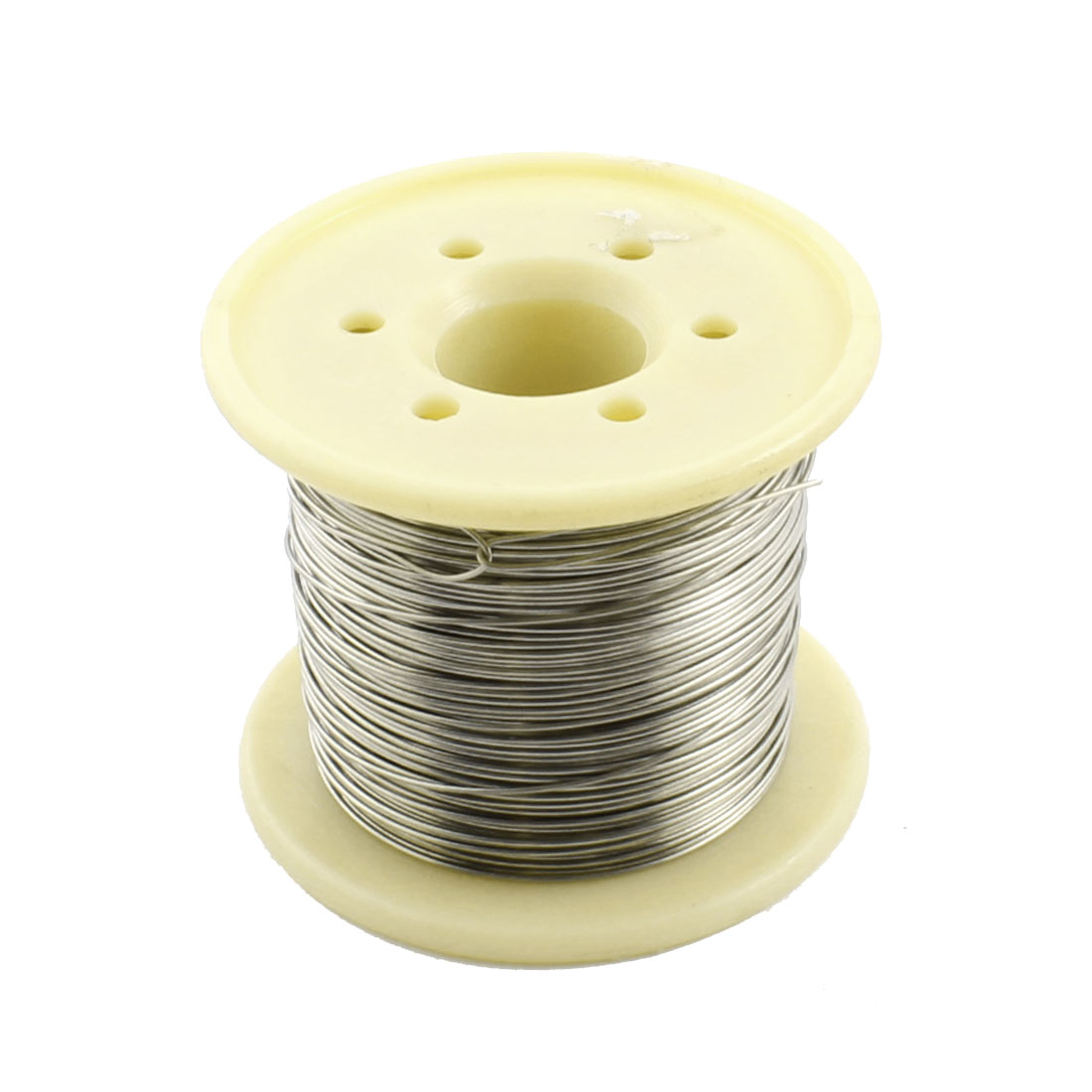 15meter 50ft 0.6mm AWG23 Gauge Nichrome Resistance Heating Coils Resistor Wire for Frigidaire Heater
