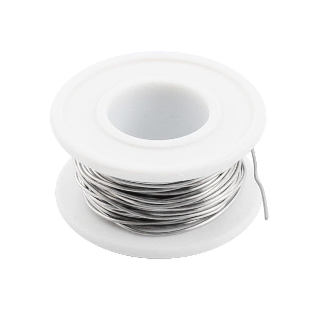 7.5M 25ft Long 0.7mm AWG21 Gauge Nichrome Resistance Resistor Wire Cable for Heating Elements