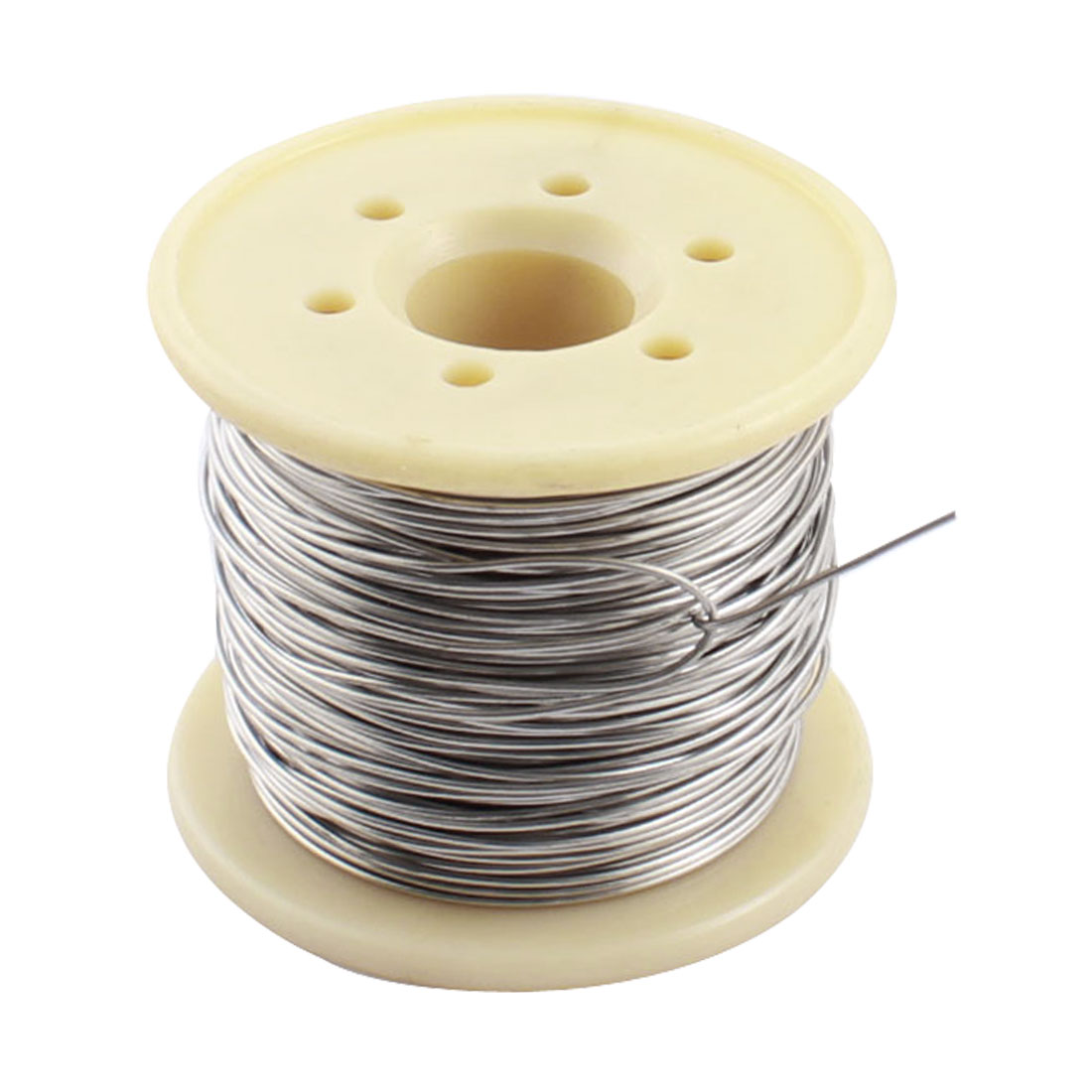 15meter 50ft Length 0.8mm AWG20 2.168 Ohm/M Nichrome Resistance Heating Coils Resistor Wire Cable
