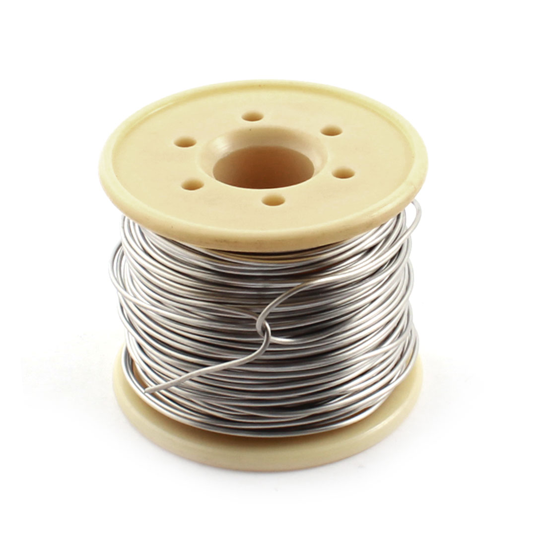 15Meter 50ft Long 1mm AWG18 1.388Ohm/M Nichrome Resistance Heating Coils Resistor Wire Cable