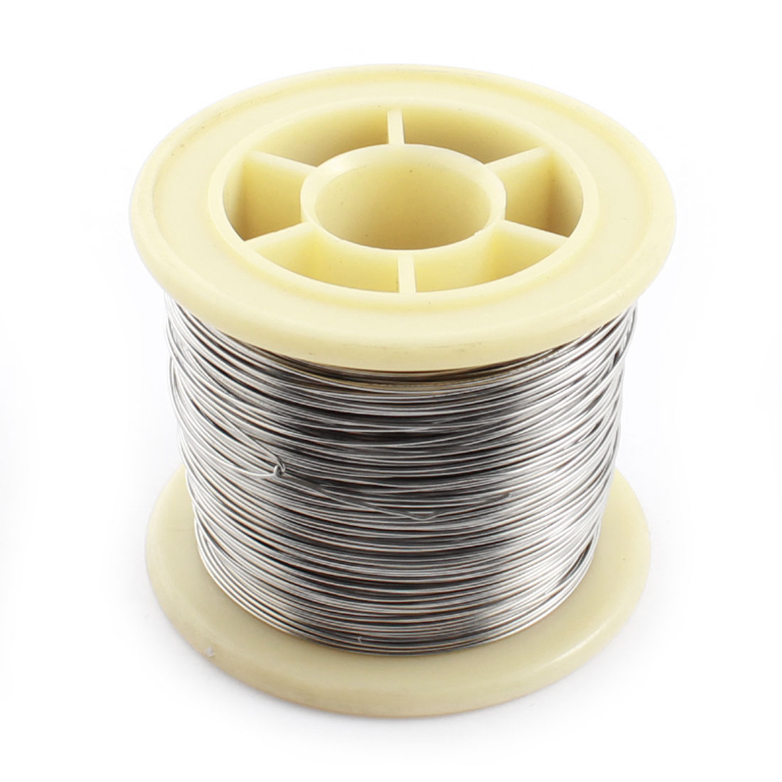 50meter 165ft Long 0.5mm Diameter Cable AWG24 Gauge Nickel Copper Alloy Resistance Heating Coils Resistor Wire