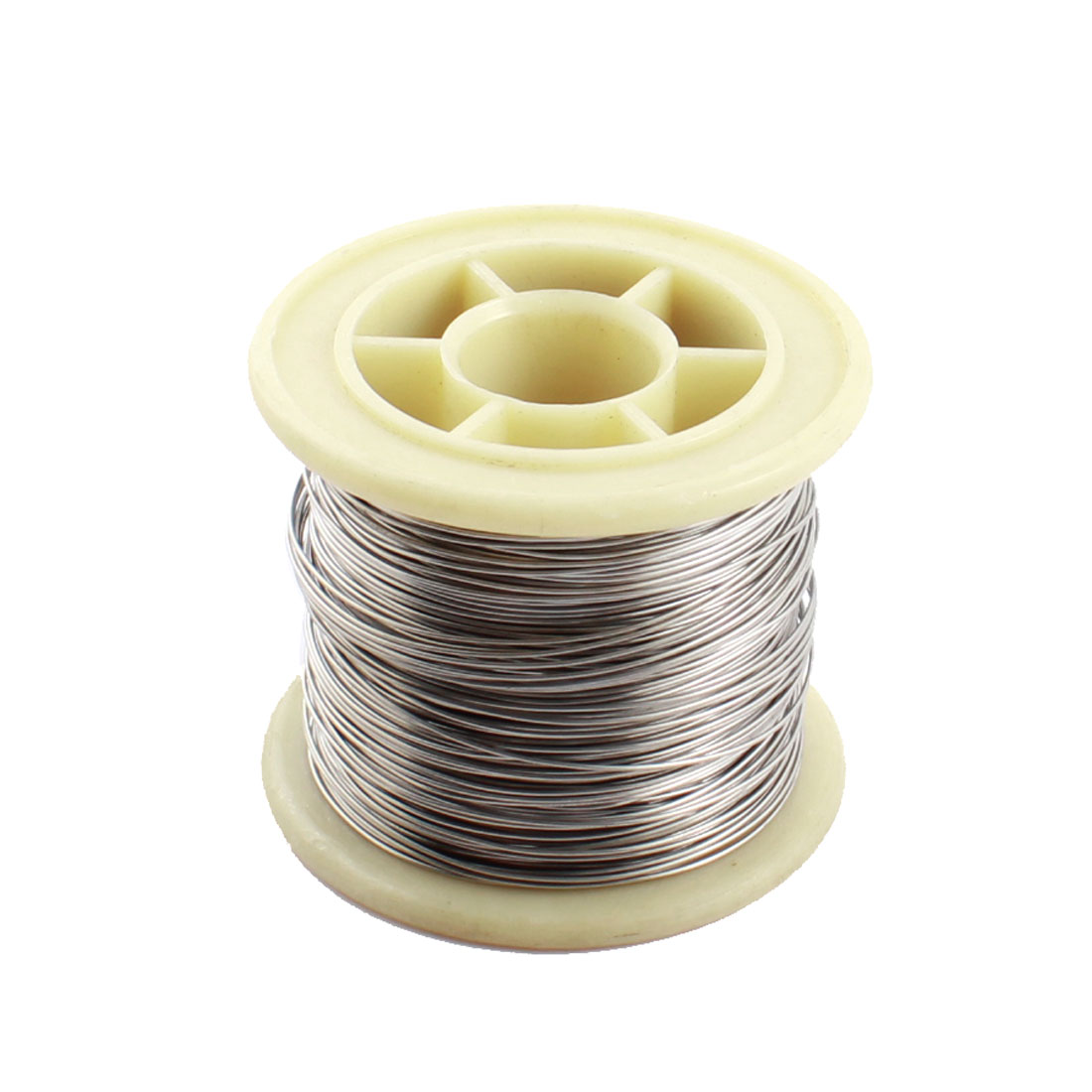30Meter 100ft 0.55mm AWG23 Gauge Cable Nickel Copper Alloy Resistance Heating Coils Resistor Wire