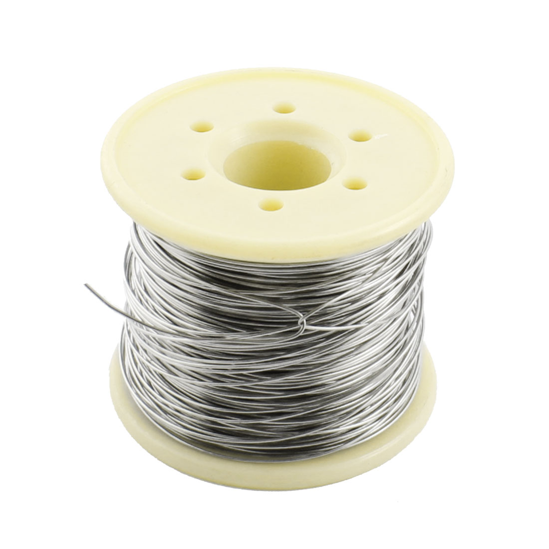 30meter 100ft 0.6mm Diameter AWG23 Nichrome Resistance Heating Coils Resistor Wire for Frigidaire Heater