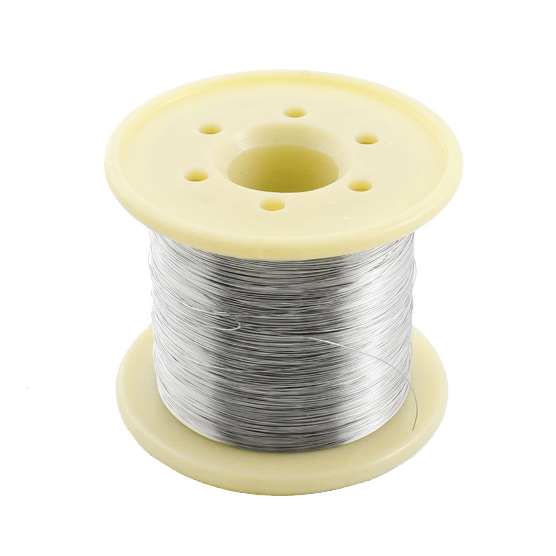 100meter 330ft Length 0.2mm AWG32 Nichrome Resistance Heating Coils Resistor Wire Cable