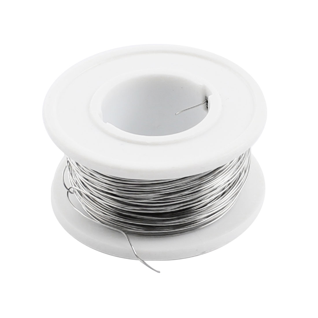 0.35mm Diameter AWG27 30meter 100ft Cable Nichrome Resistance Resistor Wire Cable for Heating Elements