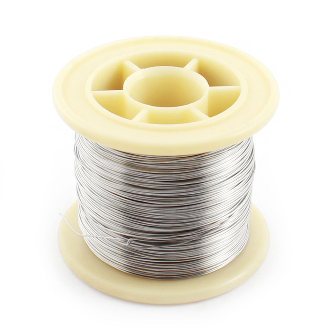 50meter 165ft Length 0.4mm Diameter AWG26 Nichrome Resistance Heating Coils Resistor Wire for Frigidaire Heater