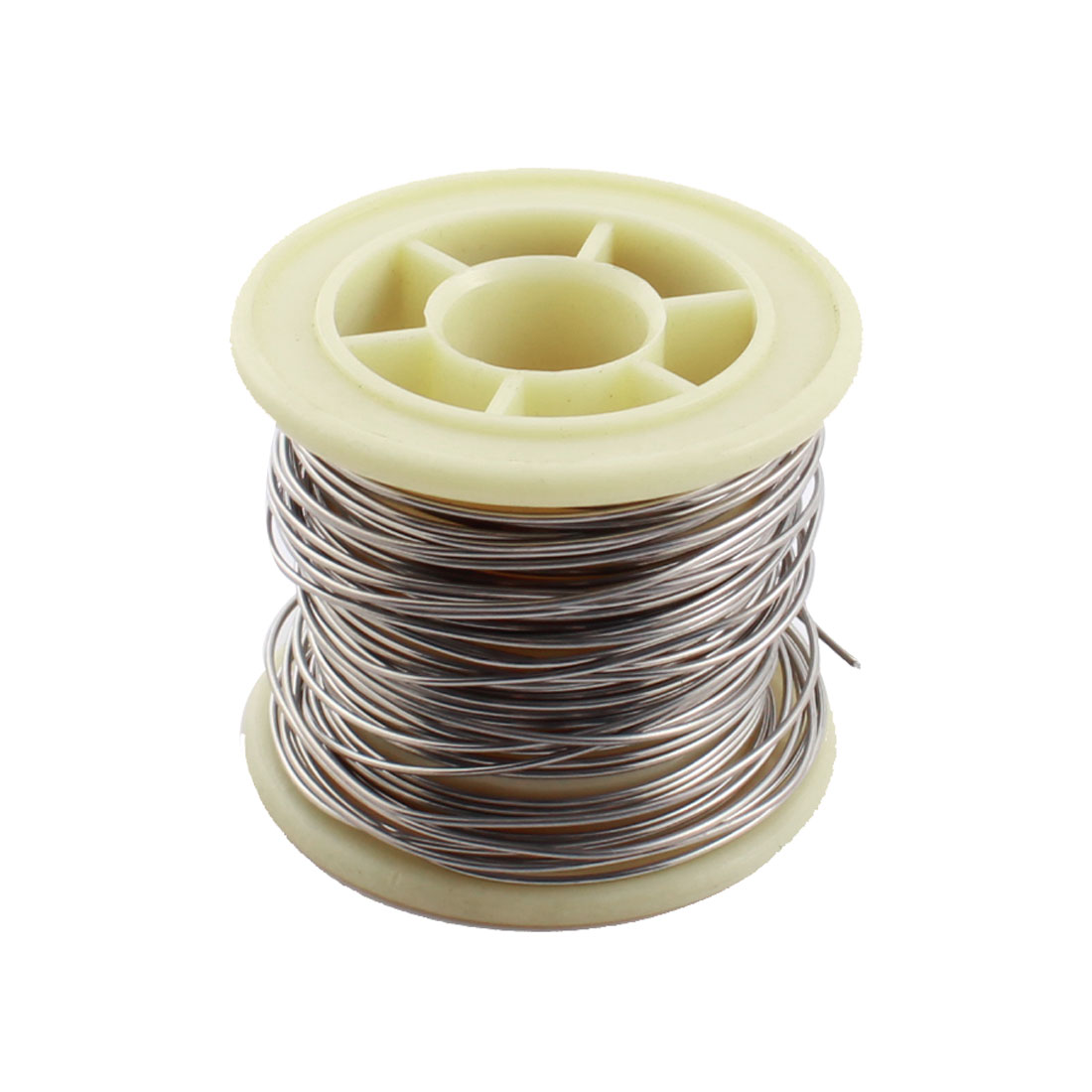 7.5Meter 25ft Long 0.9mm AWG19 Gauge 1.713 Ohm/M Nichrome Resistance Heating Coils Resistor Wire Cable