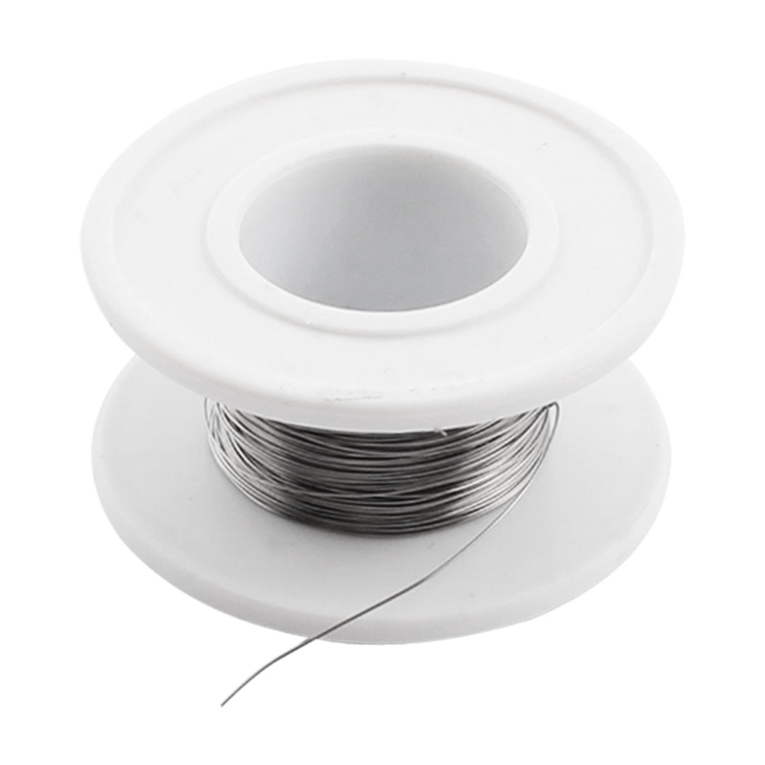 15meter 50Ft Long 0.25mm Cable AWG30 Gauge Resistance Resistor Wire for Heating Elements