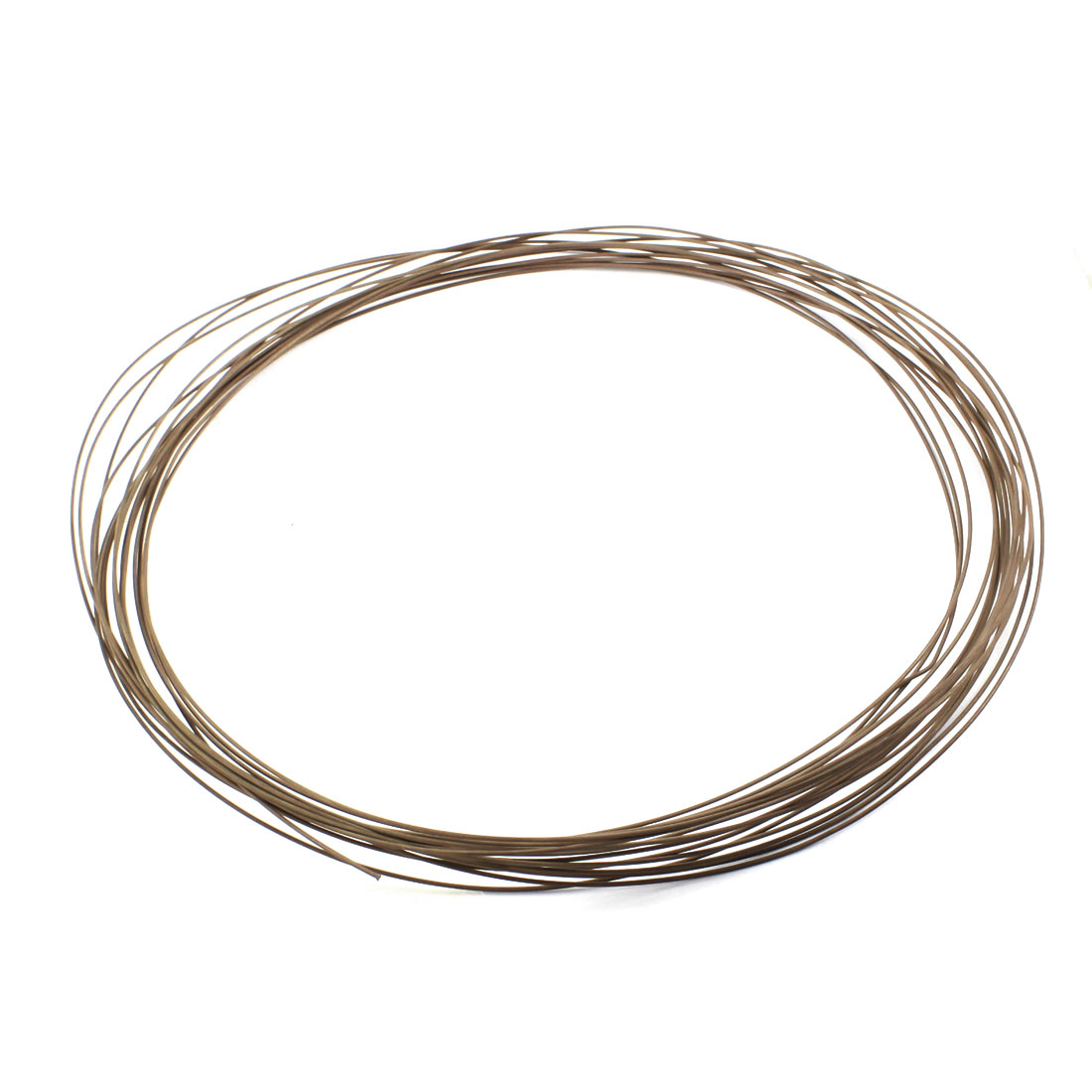 15M 50ft Length 1.4mm Diameter AWG15 Gauge Resistance Heating Coils Resistor Wire