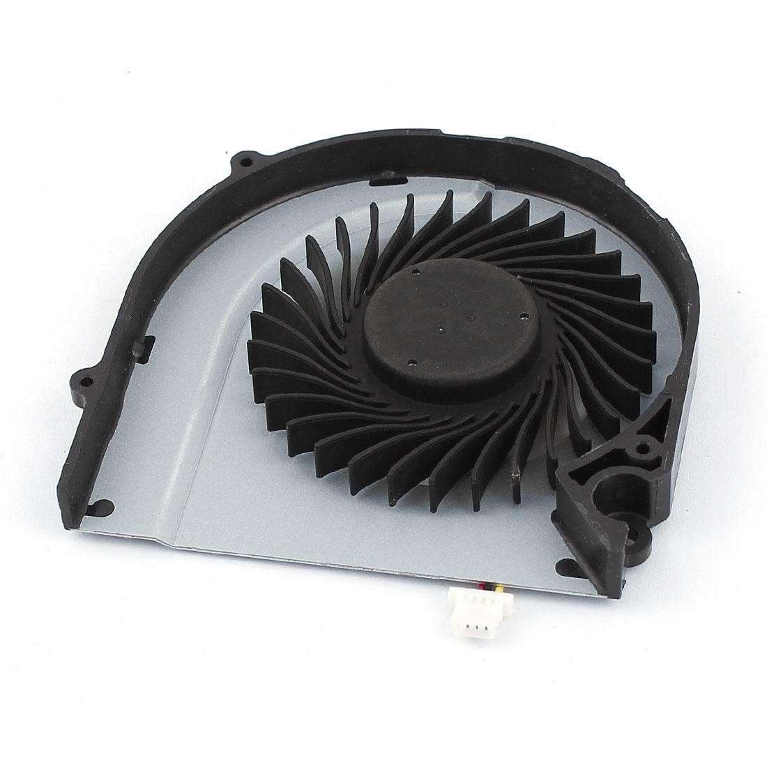 Notebook PC CPU Cooling Fan Cooler 3Pins DC 5V 0.5A for HP Pavilion DM4-3000