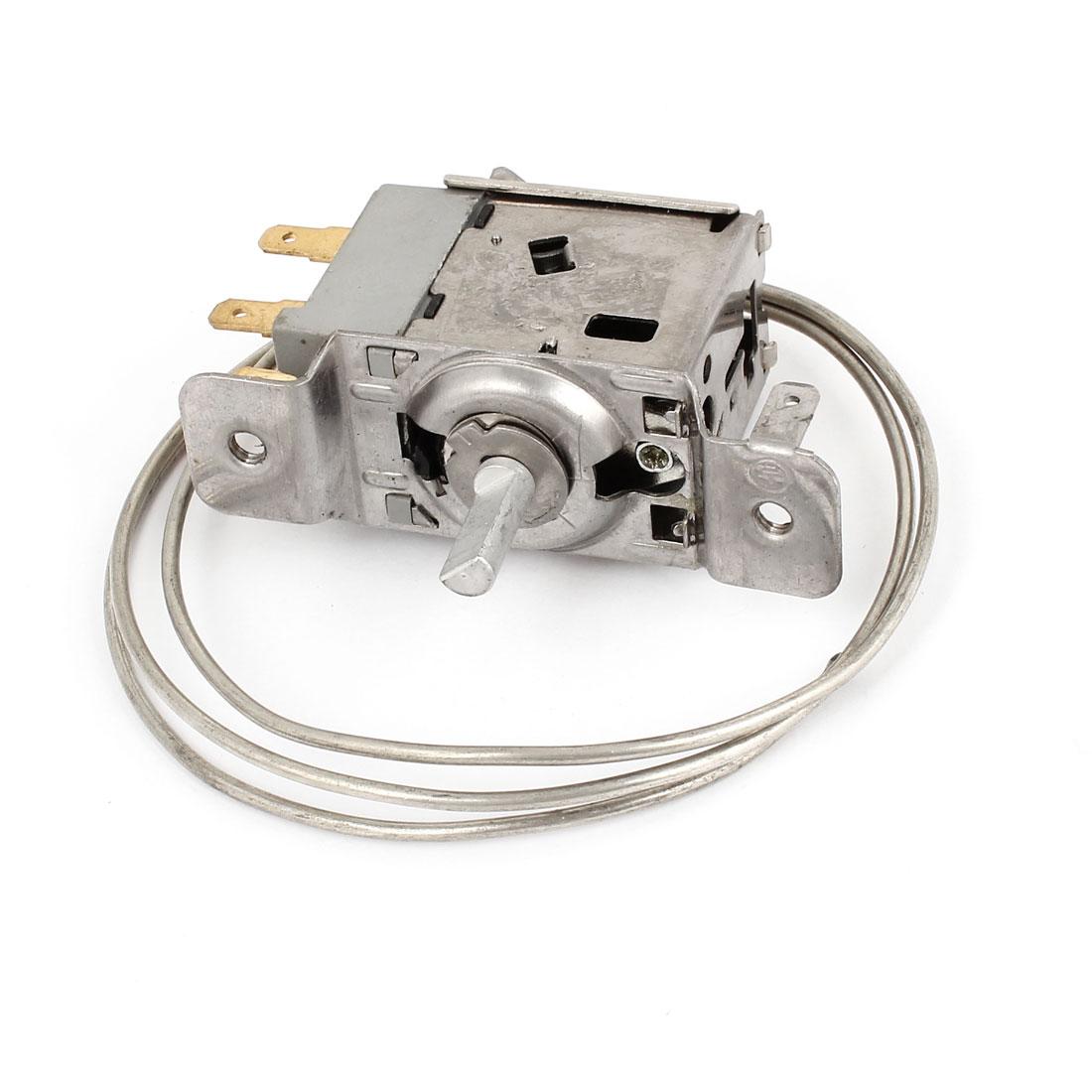 AC 220V-250V 5A 3 Pin Temperature Controller Thermostat WDF18 for Refrigerator