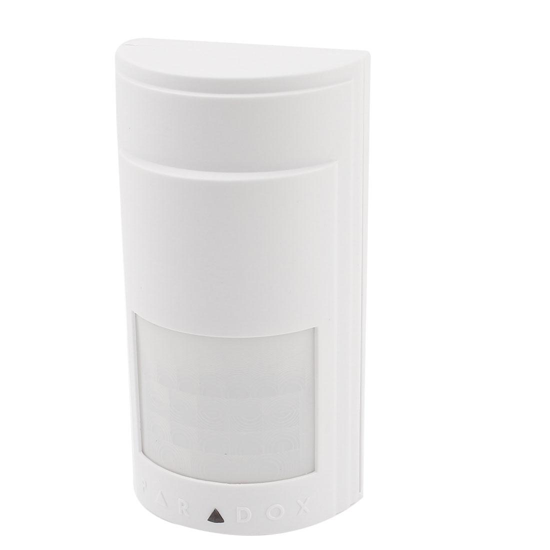 90 Degree 12M x 12M Security Passive IR Sensor Detector PIR Alarm DC10-16V