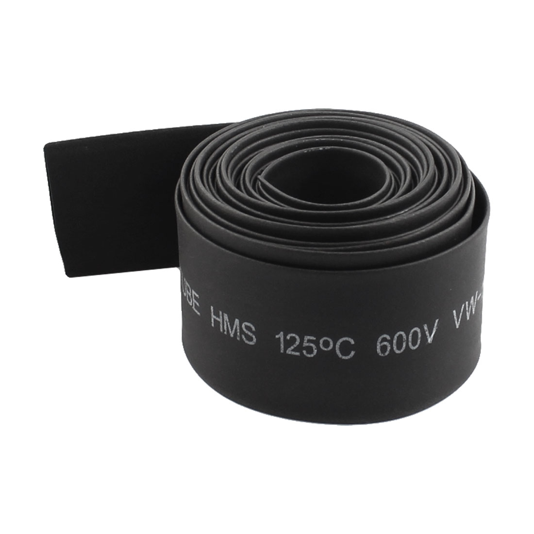 3Meter 600V 20mm 10mm 2:1 Polyolefin Heat Shrink Tube Shrinkable Tubing