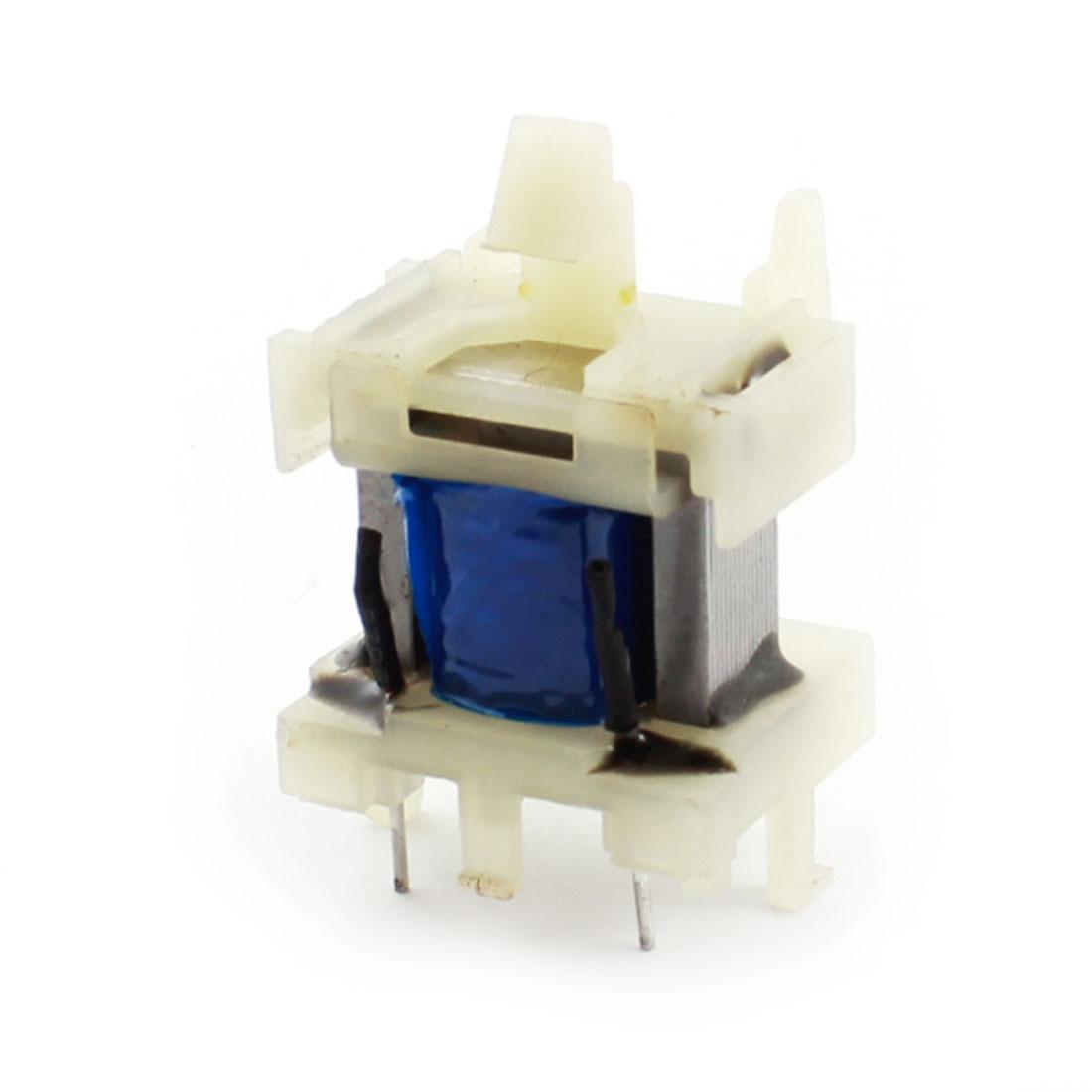 Spare Parts Mini Solenoid Electromagnet DC 12V 0mm 1200g