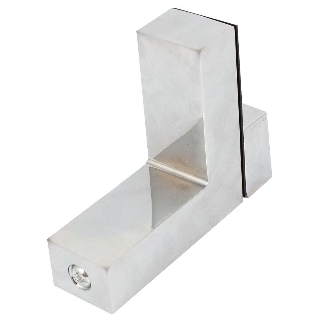 Home Cabinet Adjustable Shelf Bracket Support Holder for Glass Wood Board