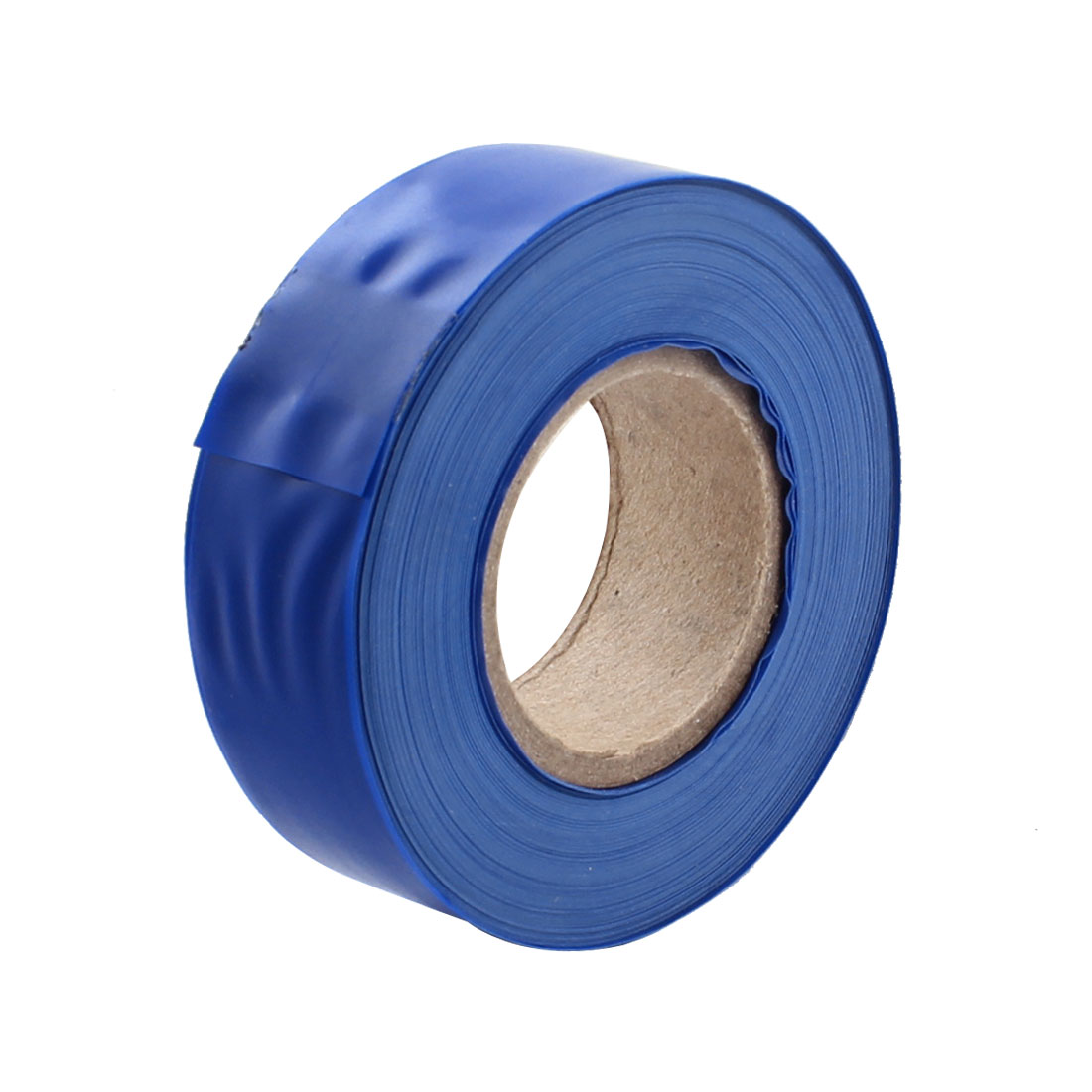 Cable Wire Repair Blue PVC Self-adhesive Electrical Insulation Tape Band 23mm x 6mm