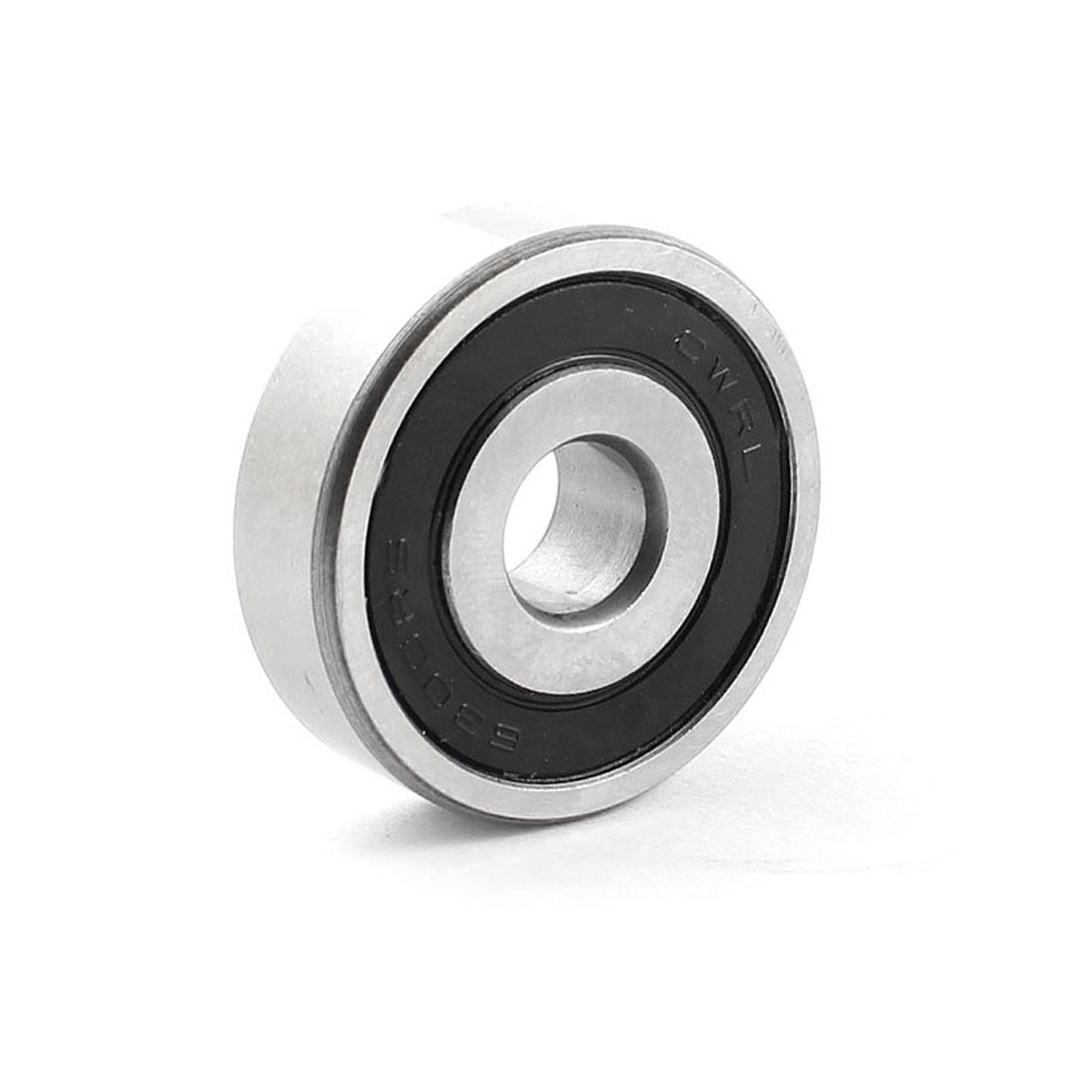 6300RS 10mmx35mmx11mm Single Row Rubber Shielded Sealed Radial Deep Groove Ball Bearing