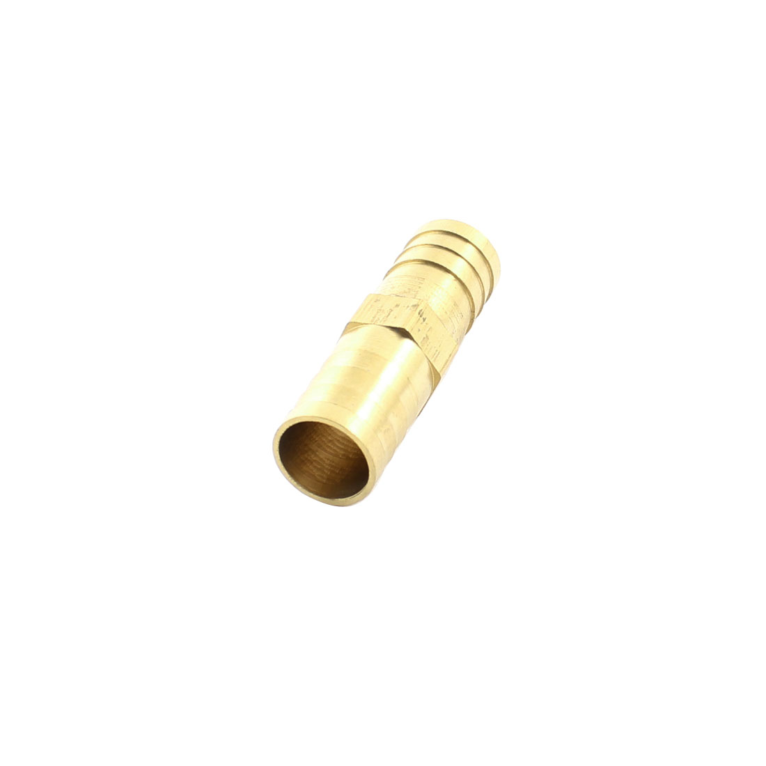 14mm to 14mm Straight Pneumatic Air Push In Piping Quick Fittings Barb Barbed Coupler Connector