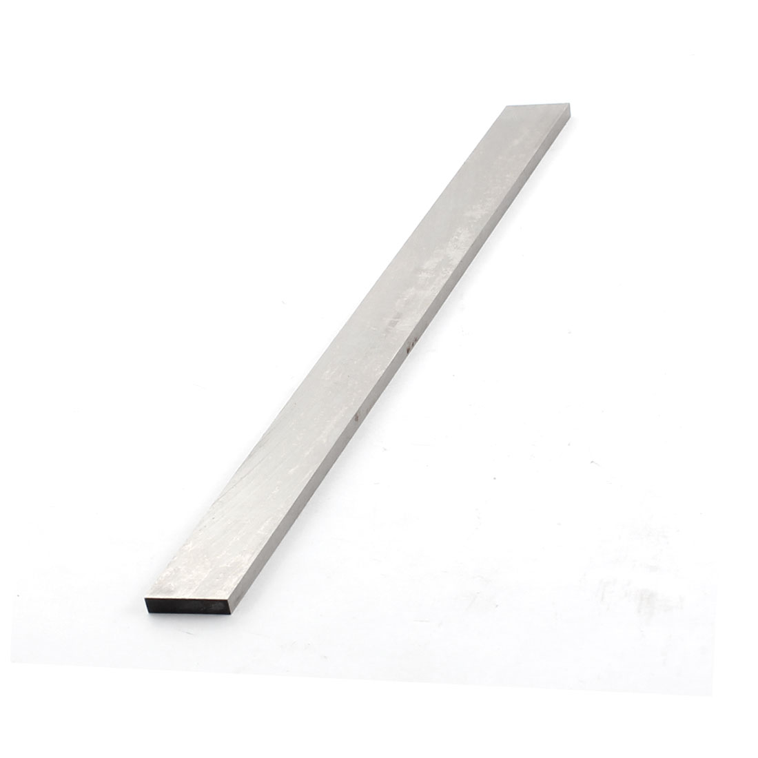 Parallelogram Silver Tone High Speed Steel Parting Turning Milling Lathe Tool Bit 4mm x 16mm x 200mm