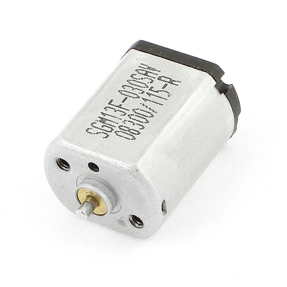 DC 1.5-6V 6000-12000RPM Mini Motor for Car Toys DIY