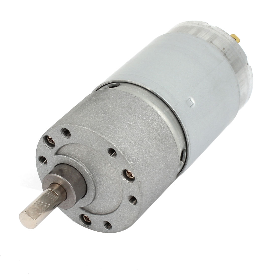 24V 300RPM Permanent Magnetic DC Geared Motor 37GB Repair Part