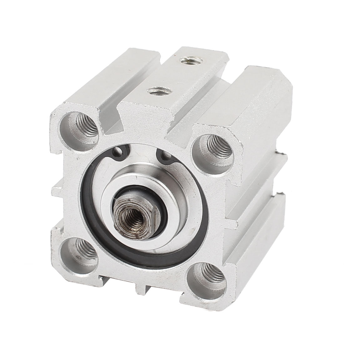 KSDA25x15 15mm Stroke 25mm Bore Aluminium Pneumatic Compact Air Cylinder